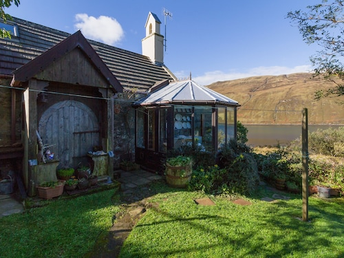 1 Bedroom Accommodation in Sconser, Isle of Skye