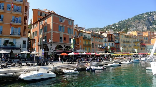 On Villefranche Bay AP3040 by Riviera Holiday Homes