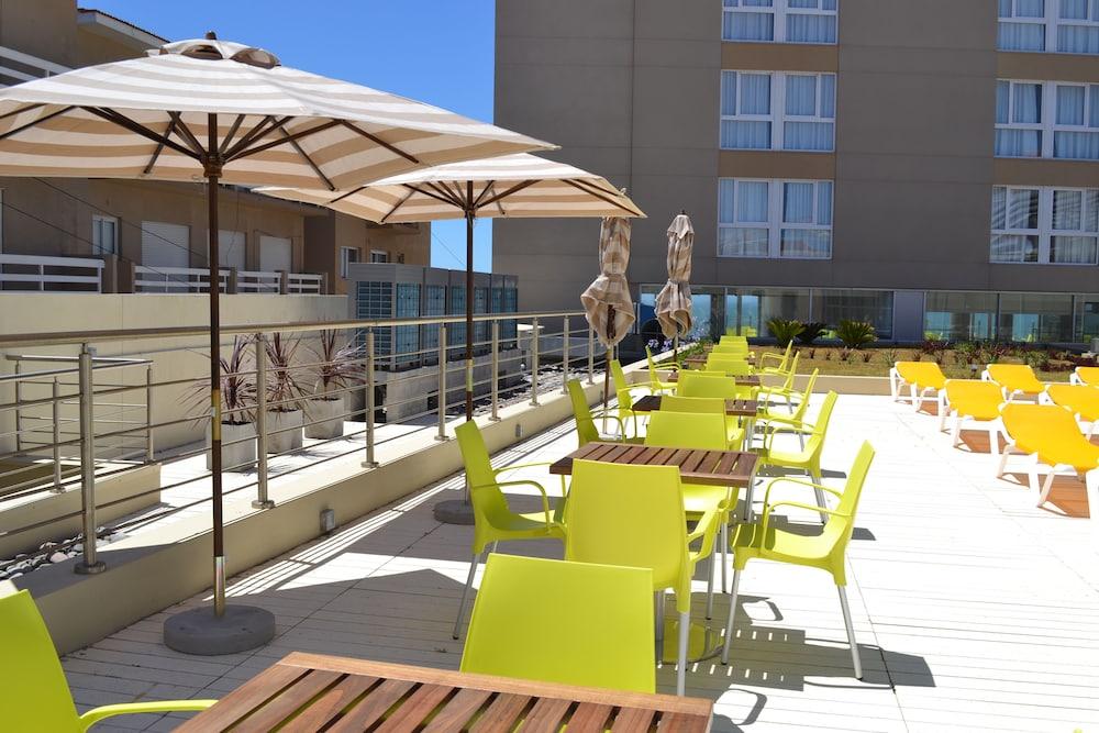 Hotel Oscar Lescano All Inclusive In Mar Del Plata Hotel