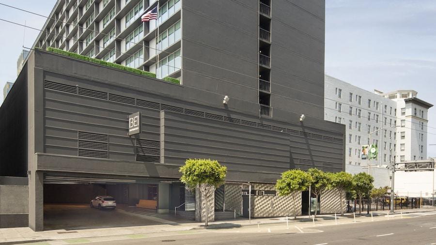 BEI San Francisco, Trademark Collection by Wyndham
