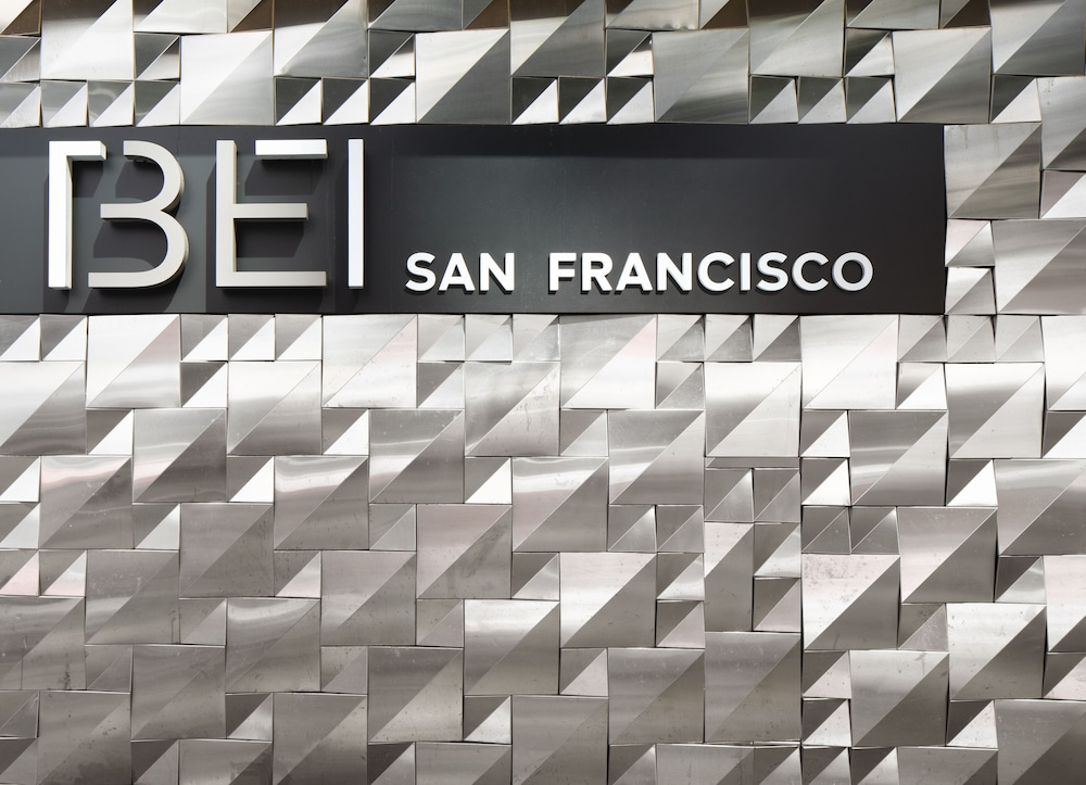 Featured Image, BEI Hotel San Francisco