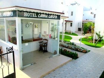 Canna Garden Hotel