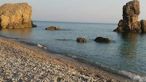 Ranta lähistöllä