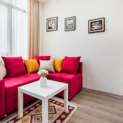 New Tiflis apartments