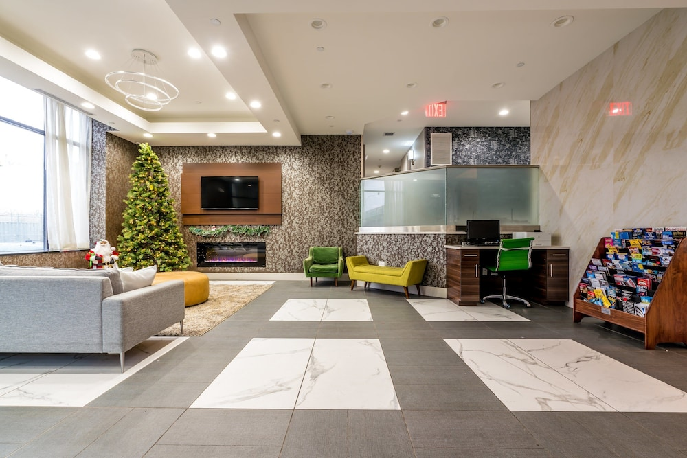 Letap Hotel Near Airtrain Jfk Airport Deals Reviews New