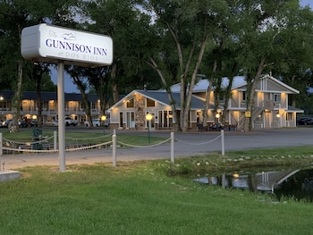 The Gunnison Inn at Dos Rios
