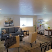 2 Master Suites - Newly Renovated!