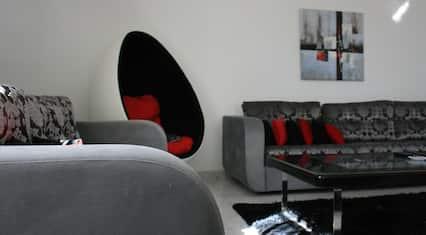 Sweet Home Houmet Souk Djerba