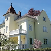 Apartment / App. for 5 Guests With 100m² in Schwangau