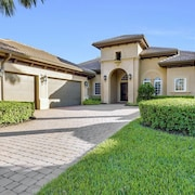 A Rare Find! Lely Resort Single Family Home in Prestigious Majors Community