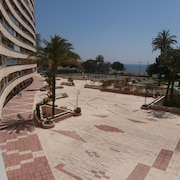 Magnificent Apartment on the Beachfront of Cullera