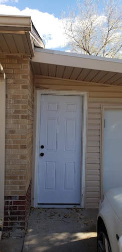Entire Basement Apartment With Private Entry!