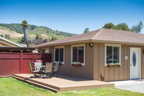 Best Guest Houses in Central California for 2019: Cheap $127