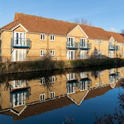 2-bedroom Apartment Riverside Court - Harlow