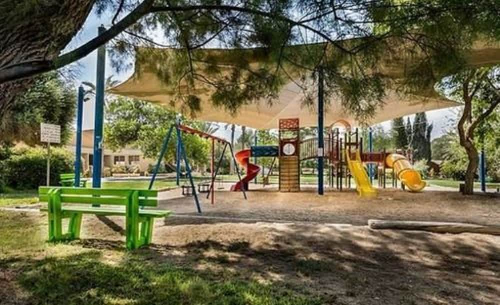 Children's Play Area - Outdoor, Kibbutz Mashabei Sade Country Lodging
