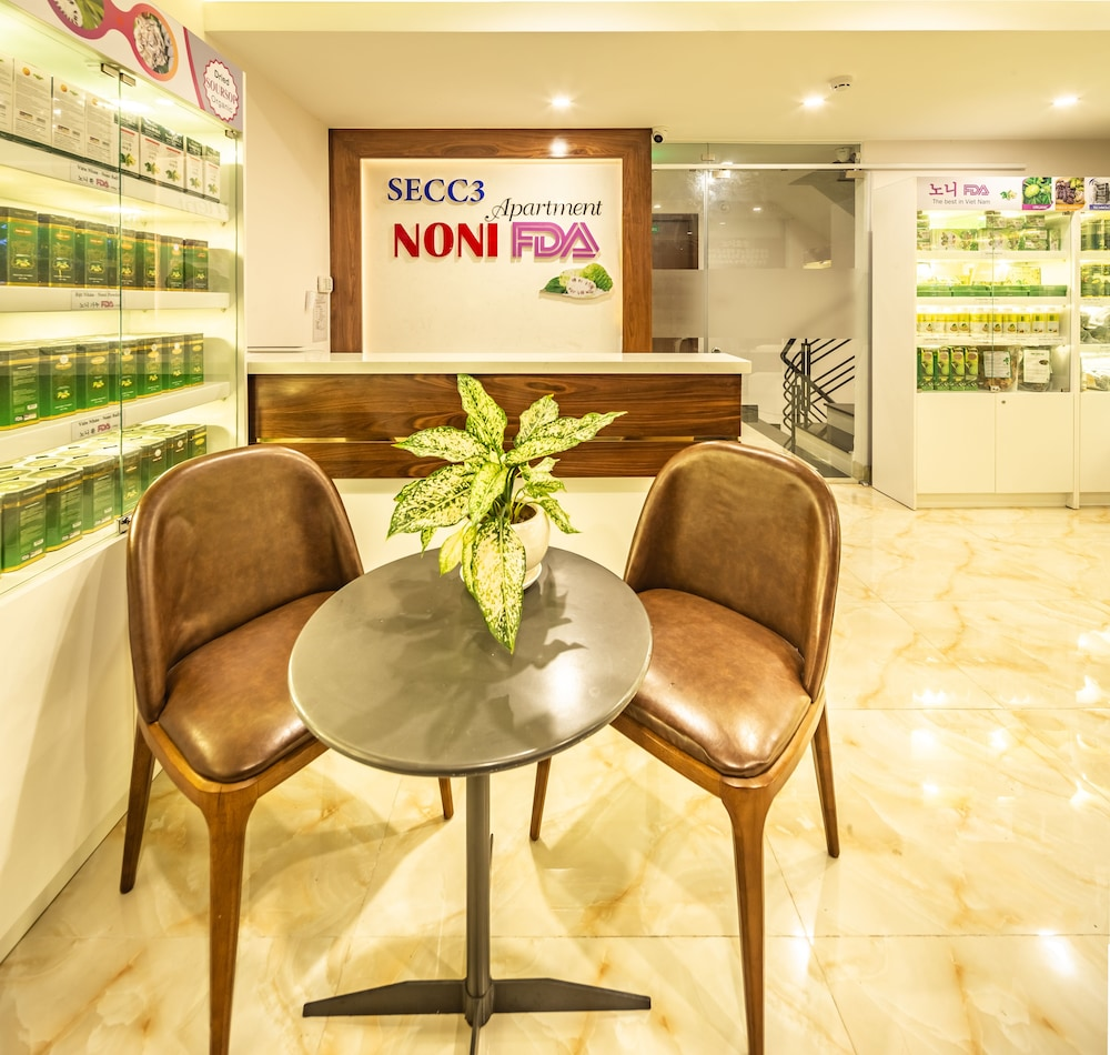 SECC 3 Apartment (Ho Chi Minh City) – 2019 Hotel Prices