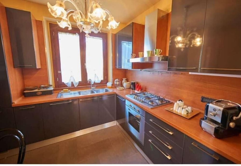 Private Kitchen, Villa Pali