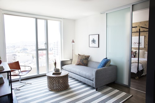 Great Place to stay Sophisticated 1BR in Soma by Sonder near SF