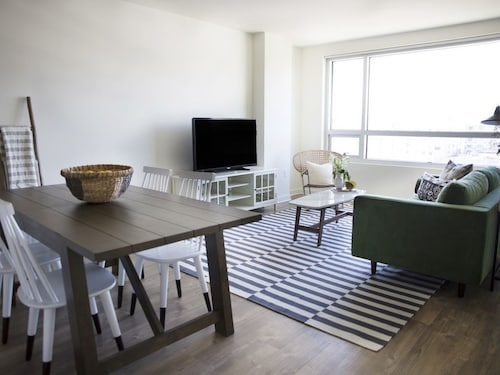 Great Place to stay Serene 1BR in Mission Bay by Sonder near SF