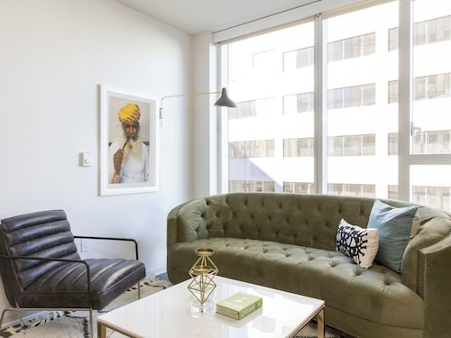 Great Place to stay Bold 2BR in Soma by Sonder near SF