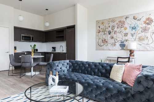 Posh 1BR in Hayes Valley by Sonder