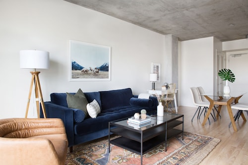 Great Place to stay Lovely 1BR in Nob Hill by Sonder near San Francisco