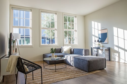 Delightful 1BR in Hayes Valley by Sonder