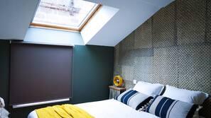 1 chambre, Wi-Fi gratuit