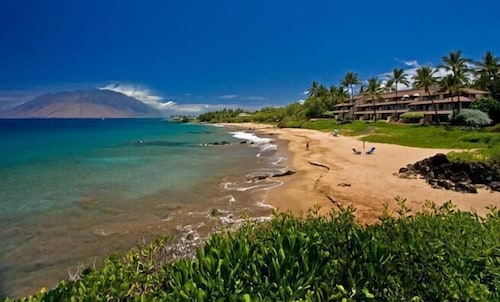 Makena Surf Resort Unit#f112