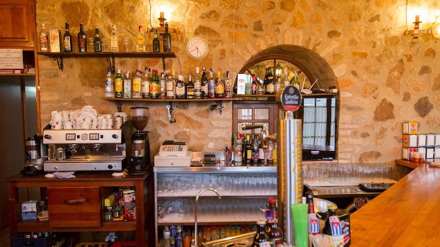 Hotel Rural Las Navas
