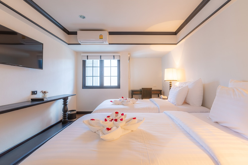 Room, Mora Boutique Hotel