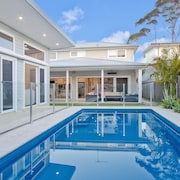 Luxury Northern Beaches Home And Studio