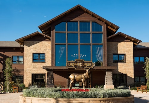 PortAventura Hotel Colorado Creek -Theme Park Tickets Included