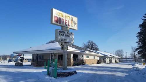Fiesta City Motel
