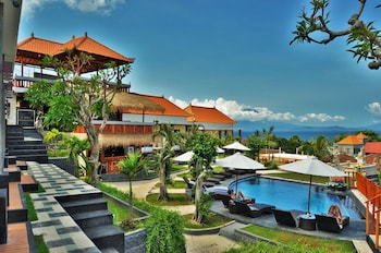 Pandawa Beach Resort and Spa Luxury