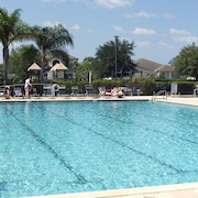 2 Bed 2 Bath First Floor Condo in Stoneybrook of Estero Golf Community
