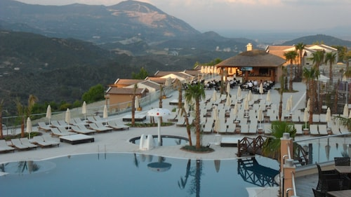 Golf and Spa Resort Kusadasi