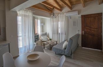 AELIA Apartments-Old Port Chania