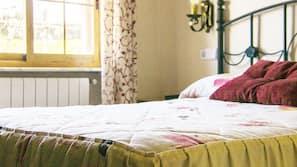 Cunas o camas infantiles gratuitas y camas supletorias (de pago)