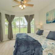 Stylish Upgraded Resort Condo- Great Location-pool/tennis/gym. Free Golf Rounds!