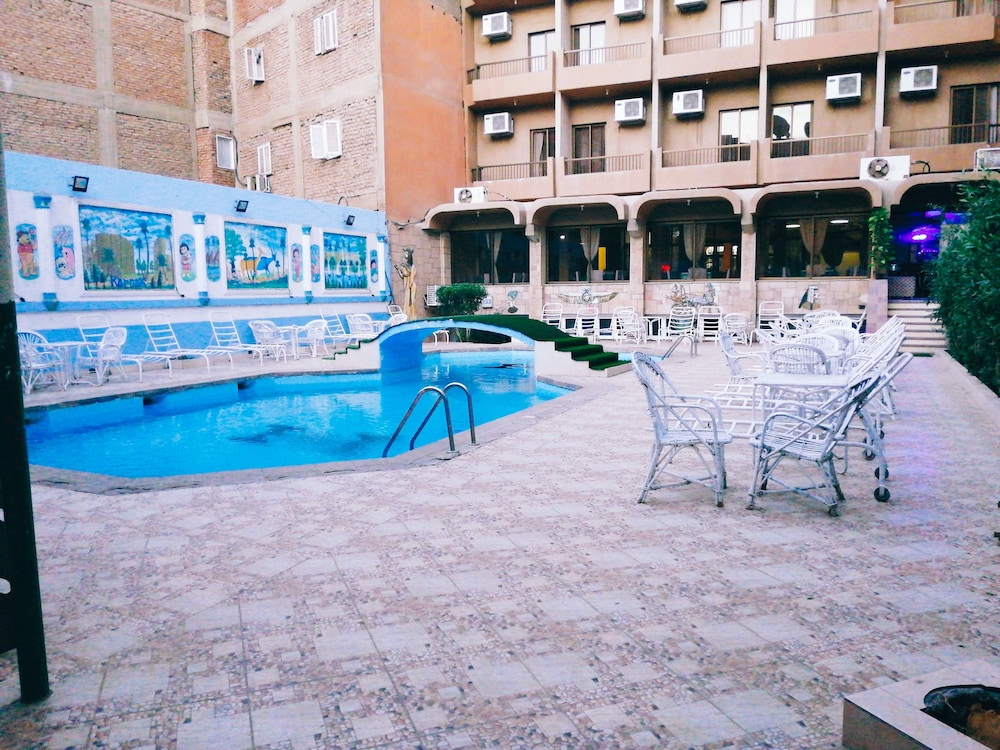Shady Hotel Deals & Reviews (Luxor, EGY) | Wotif