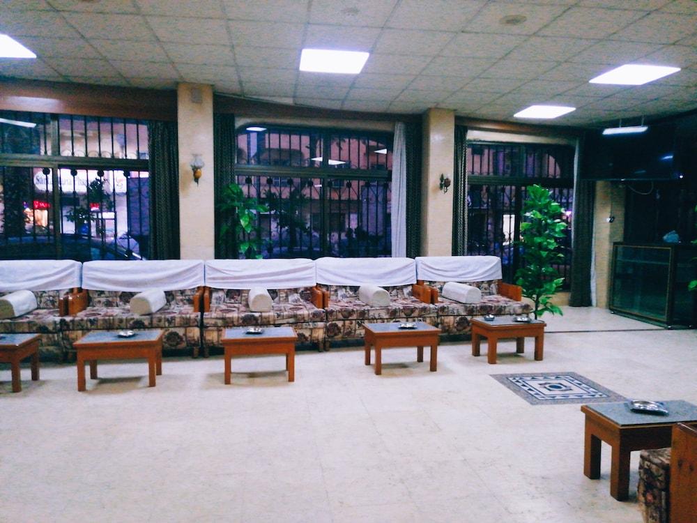 Shady Hotel Deals & Reviews (Luxor, EGY) | Wotif