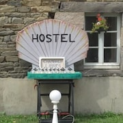 The Hostel Its a bed in the Baie