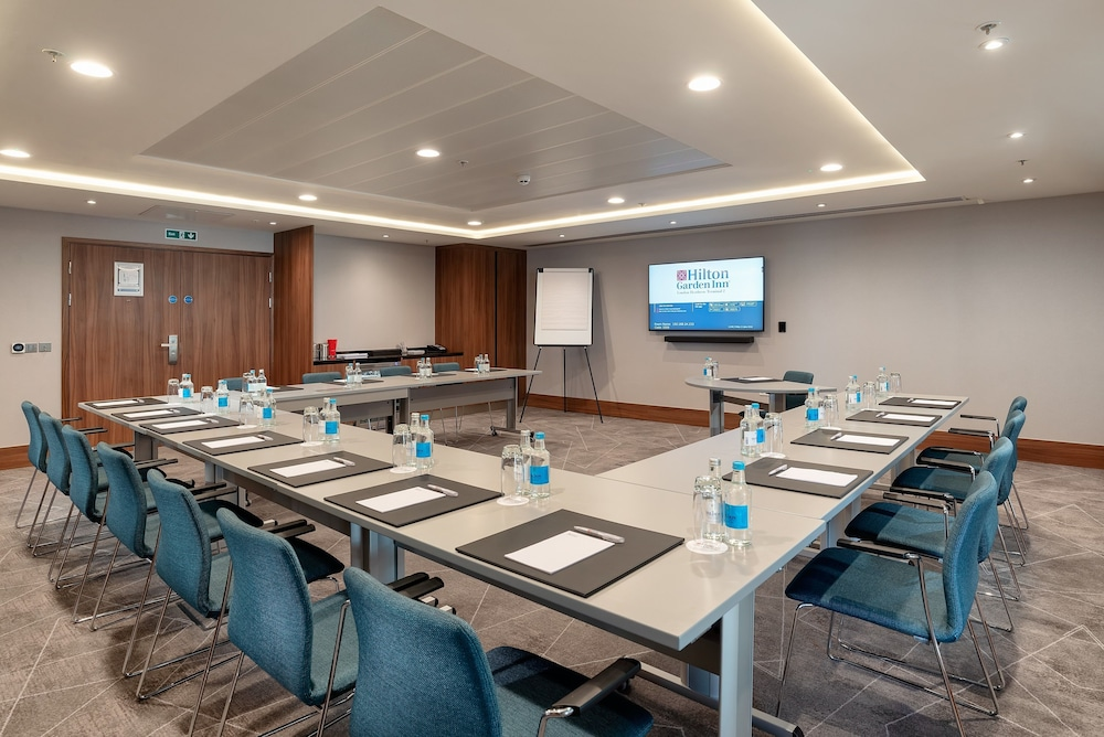 Meeting Facility, Hilton Garden Inn London Heathrow Terminal 2 and 3