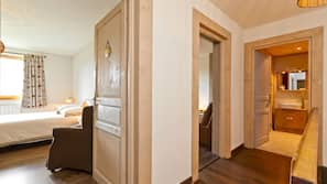 3 間臥室、熨斗/熨衫板、Wi-Fi