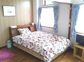 Hitoyoshi Mori no Hall Lady's Inn – Caters to Women