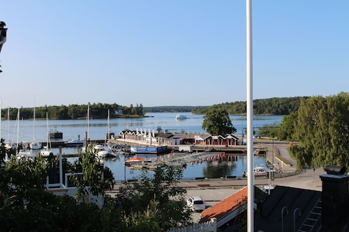 Vaxholm Harbour Bed and Experiences