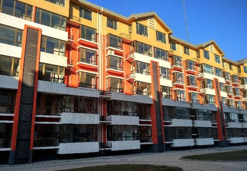 Great Wall Studio Apartments