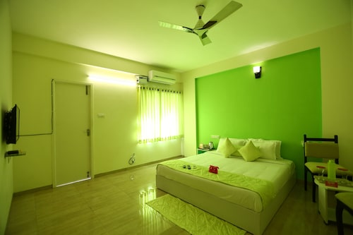 OYO 2391 Greentree Serviced Apartment, South Boag Road