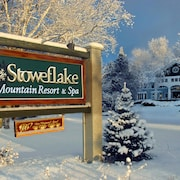 Stoweflake Resort Homes and Spa